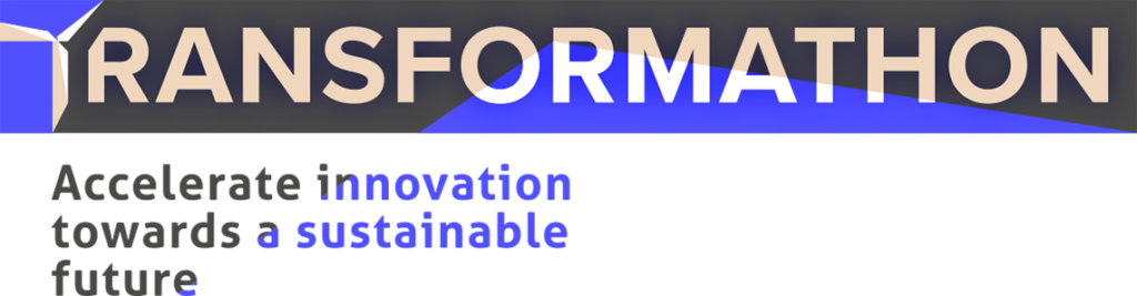 Transformathon | Hackathon | Innovation | Energy | Transition | Renewables | Oil and Gas | Value Chain